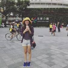 俞儒 - Uživatelský profil
