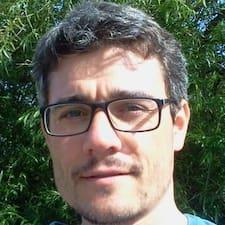 Augusto Nicolás felhasználói profilja