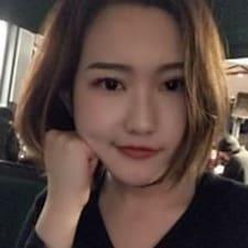 Profil utilisateur de Lily