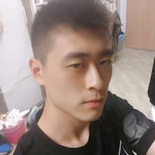 Profil Pengguna 晏铭