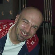 Dimitar - Uživatelský profil