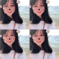小娴 User Profile
