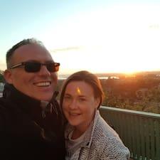 Mike & Lynne User Profile