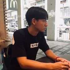 昱饶 User Profile