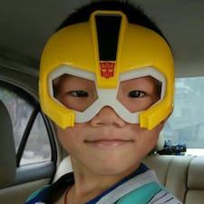 Yaosilver User Profile