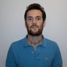 Jules User Profile