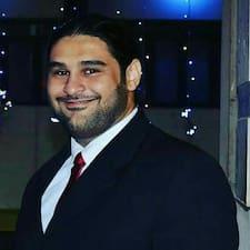 Nutzerprofil von Hossam