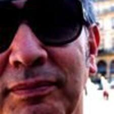 Nutzerprofil von Claudio