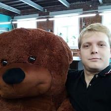 Profil utilisateur de Wyacheslav