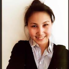 Profil utilisateur de 毓桥