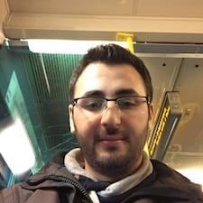 Profil Pengguna Mustafa