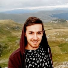 Ionut Cristian User Profile
