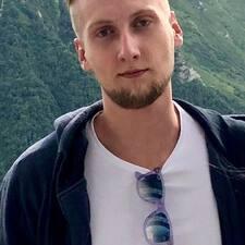 Igor Brukerprofil