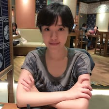 Профиль пользователя 倩雯