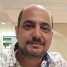 Profil utilisateur de Azor