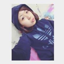 怡婷 User Profile