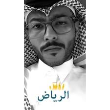 Henkilön Fahad käyttäjäprofiili