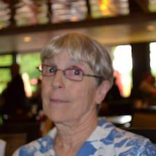 Barbara P. User Profile