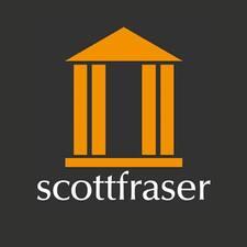Gebruikersprofiel Scott Fraser