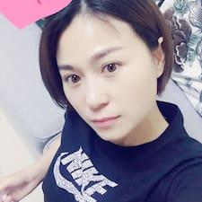 祎辰 felhasználói profilja