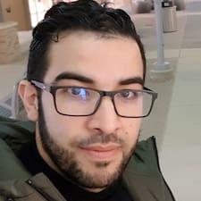 Профіль користувача Mohamed