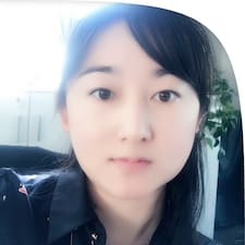 尹丽萍 Brugerprofil