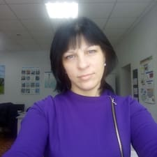 Perfil do utilizador de Татьяна