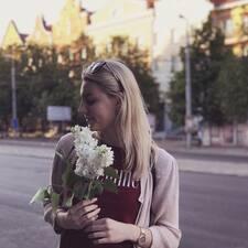 Стелла Brugerprofil