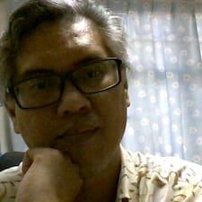Kamarul Ariffin Brukerprofil