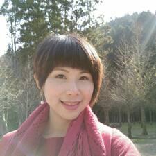 Profil utilisateur de Yian