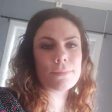 Profil utilisateur de Anja Petrova