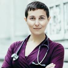 Dr. Caroline - Profil Użytkownika