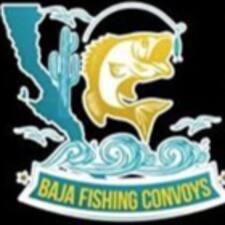 Baja Fishing User Profile