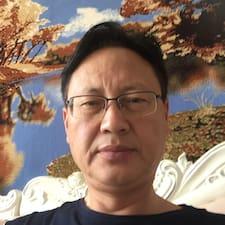 海庆 User Profile