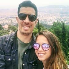 Nuria Y Mario User Profile