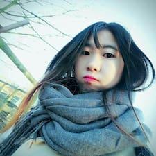 Профиль пользователя Yujing