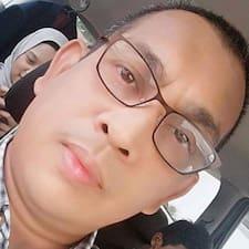 Profil utilisateur de Suhaifa