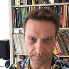 Profil utilisateur de Jens-Jakob
