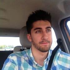Marco Pietro - Uživatelský profil
