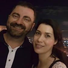 Profil korisnika Luis & Paula
