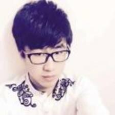 Perfil do usuário de 洪彬