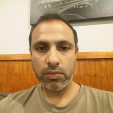 Profil utilisateur de Kapaljit