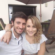 Profilo utente di Pierre-Emmanuel Et Sarah