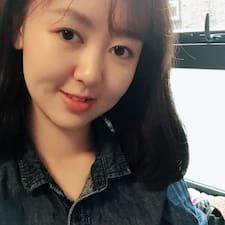 Cherilyn User Profile