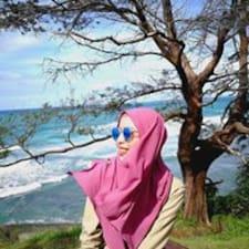 Sakinah User Profile