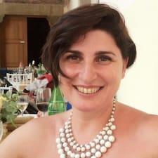 Loredana Brugerprofil