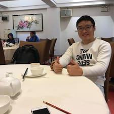 Mengyang - Profil Użytkownika