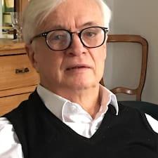 Finn Brukerprofil
