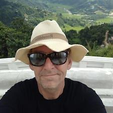 Grahame User Profile