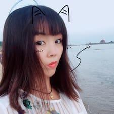 Perfil do utilizador de 志红